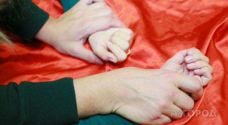 В общежитии Козловки женщину изнасиловал рецидивист