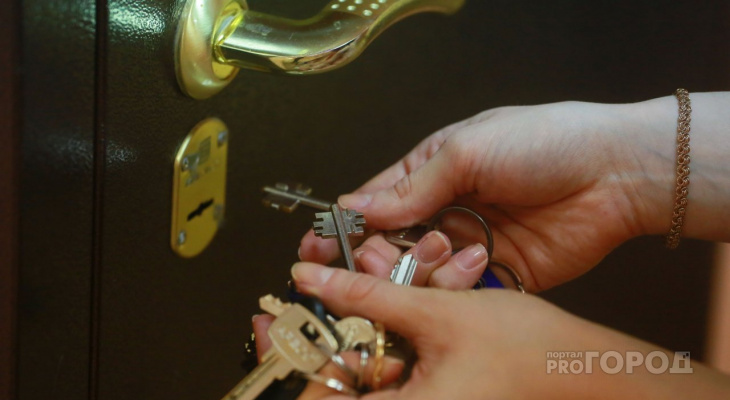 В Чувашии увеличится плата за аренду государственных квартир