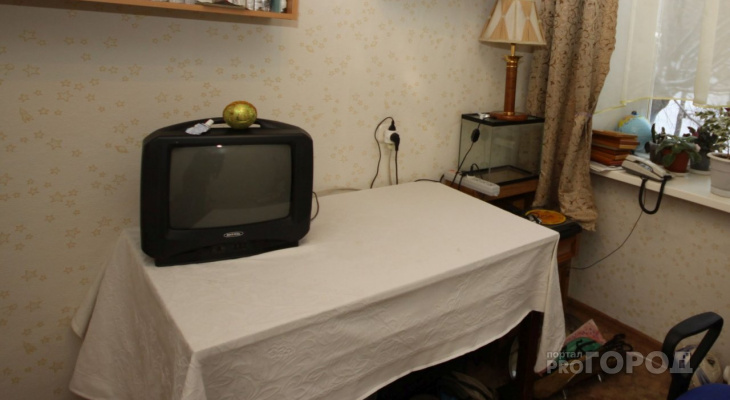 В Чувашии отключение аналогового телевидения опять перенесли