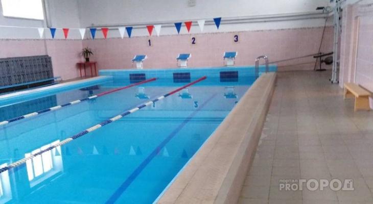 В новочебоксарском бассейне утонул ребенок