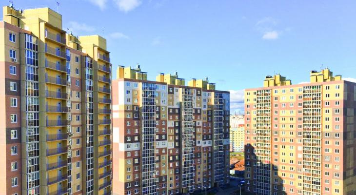 «Честр-Инвест» предлагает жилье в живописном  и экологически чистом районе