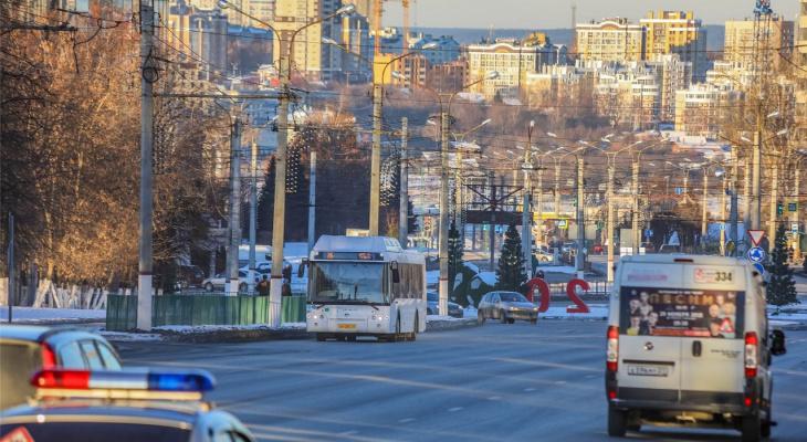 Шумерля расписание автобусов по городу