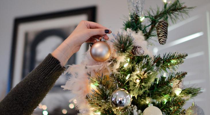 В Чебоксарах пройдет благотворительная акция «Новогодняя Ёлка»