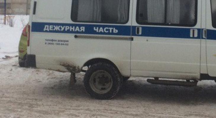 В Моргаушском районе при невыясненных обстоятельствах погибли мать и сын