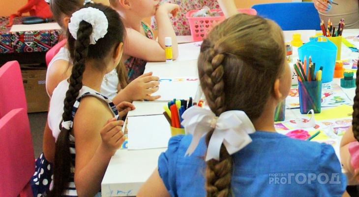 В детских садах Чувашии разрешат выбирать язык образования для детей