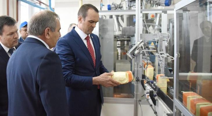 Власти выставили на торги госпредприятие «Чувашхлебопродукт»