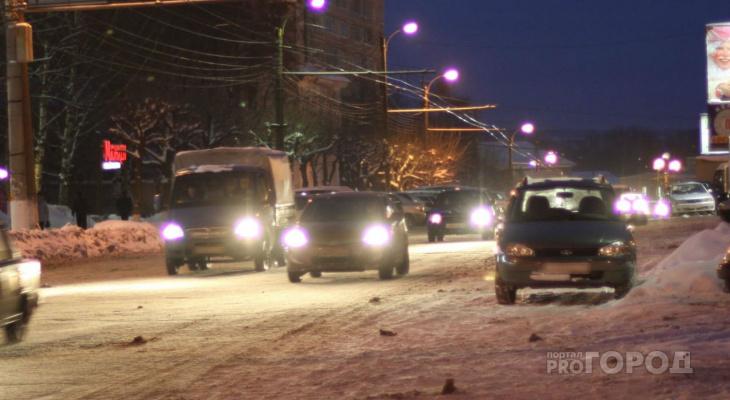 В Чебоксарах рядом с театром оперы и балета появится новая дорога
