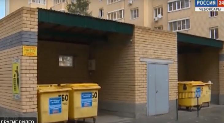 В Чувашии с нового года вырастет сумма платы за вывоз мусора