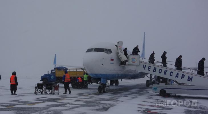 Менеджер из Москвы решил кардинально изменить аэропорт Чебоксар к 2021 году