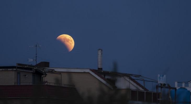 Астролог из Чебоксар рассказала, как январские затмения отразятся на жителях
