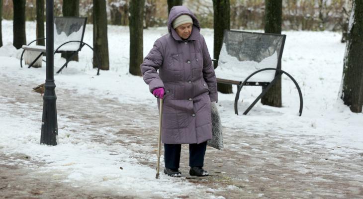 Страховые пенсии неработающих пенсионеров продолжают выплачивать в праздничные дни