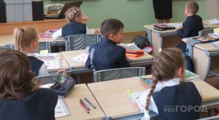 В Чебоксарах ряд домов Северо-Западного района закреплены за новой школой