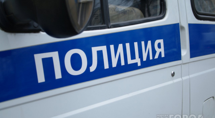 Жителя Чувашии подозревают в убийстве тверского полицейского