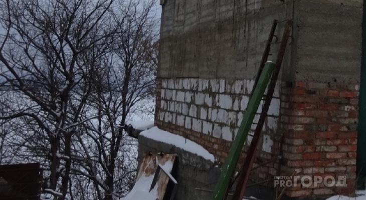 Жителя Канаша заставили отдать миллион рублей за использование земли