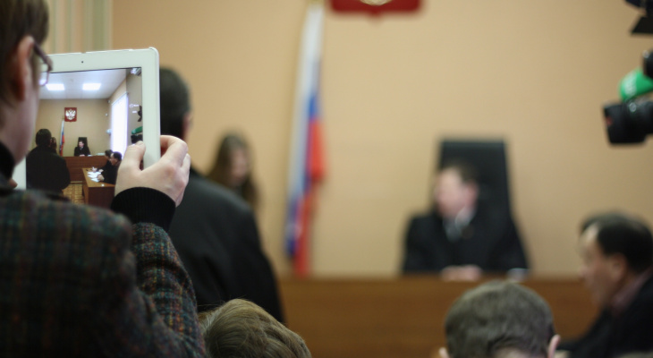 Суд постановил выплатить моральный ущерб за смерть женщины в ванной