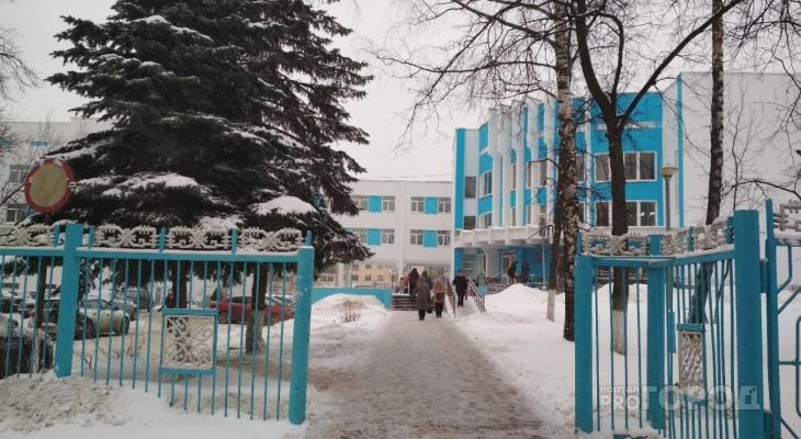 Сразу в нескольких больницах Чебоксар начался День открытых дверей