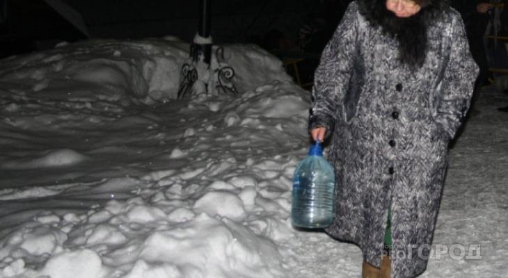 Добыча подземных вод для дачников Чувашии в скором времени станет платной