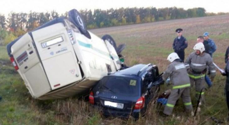 Суд вынес приговор водителю-инкассатору, виновному в смерти 3 человек