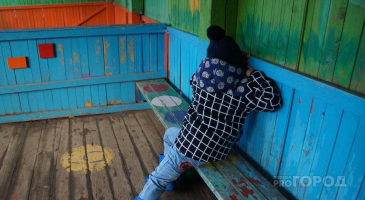 В Чебоксарах 4 маленьких ребенка ищут новые семьи