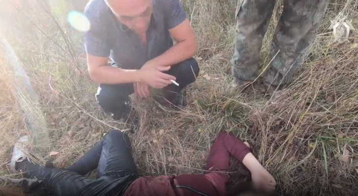 В Вурнарском районе мужчина получил срок за умышленный наезд на девочку