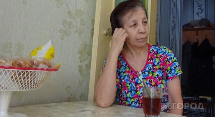 В Чебоксарах пенсионерке не выплатили пособие и не объяснили причину