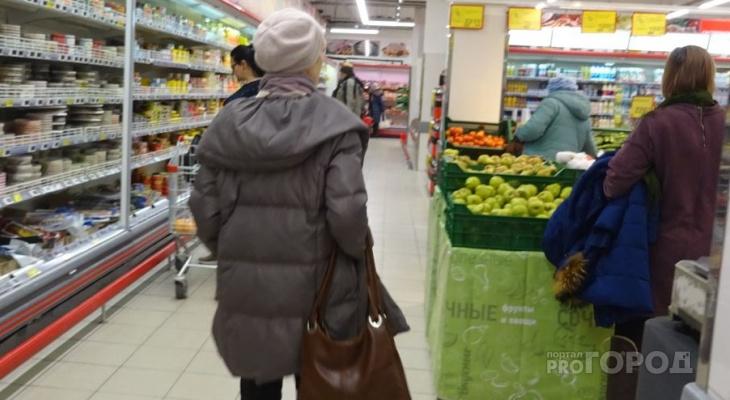 Роскачество поддерживает штраф за незаконное нанесение надписи «ГОСТ» на продукты