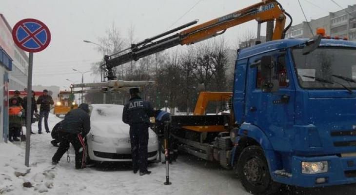Чебоксарец накопил 67 штрафов за нарушение ПДД и едва не лишился автомобиля