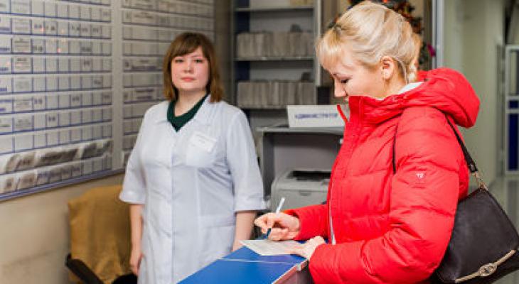 В Чувашии на учете у онкологов находятся более 26 000 человек