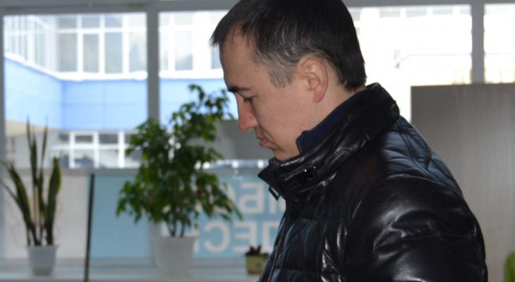 Министру Аврелькину продлили содержание за решеткой