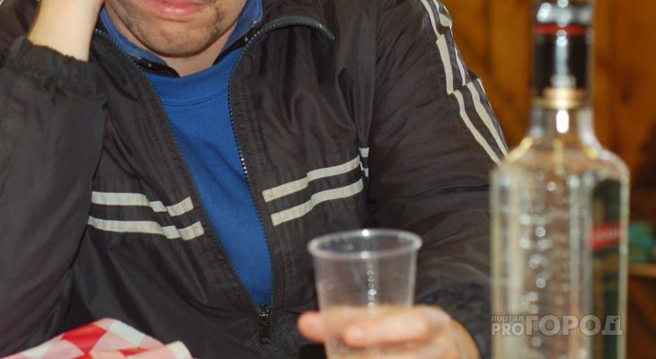 Житель Урмарского района плохо помнит, как ударил работницу кафе