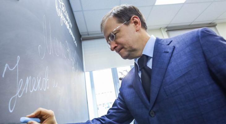 Министр культуры оценил детскую школу искусств в Чебоксарах