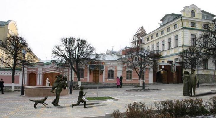 К 550-летию Чебоксар планируют поставить два памятника
