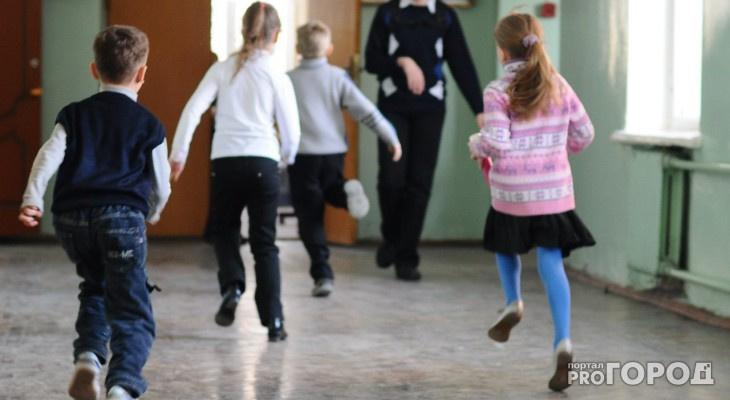 В Чебоксарах в 9 школах объявлен частичный карантин