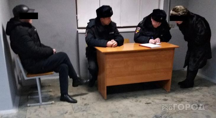 Истерики, драки, драмы и другие вещи, которые происходят на работе полицейских