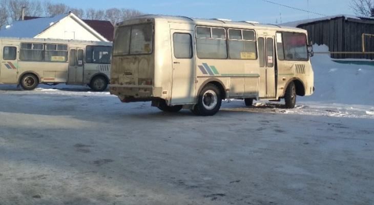Автостанцию Козловки могут закрыть из-за нелегалов