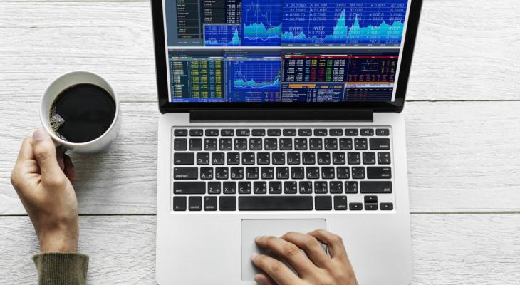 iNext Trade снова устанавливает одни из  самых высоких стандартов трейдинга