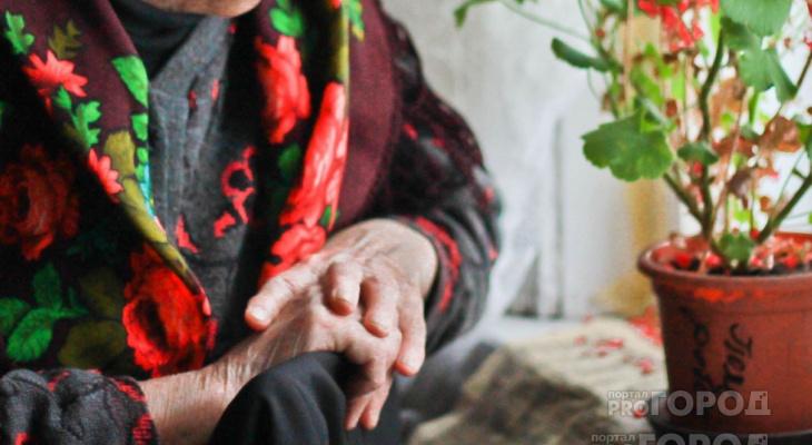 В Чувашии пересчитали женщин, перешагнувших вековой рубеж