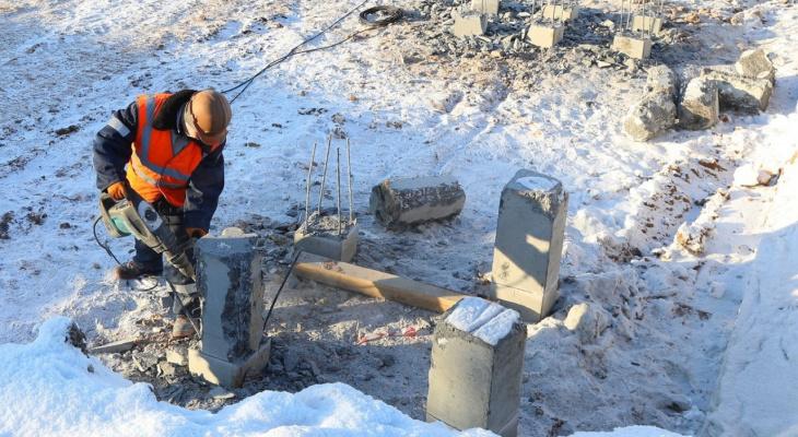 Жителей Чувашии обманывают при долевом строительстве