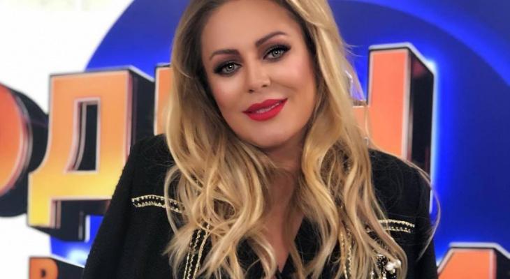 Умерла 38-летняя певица Юлия Началова
