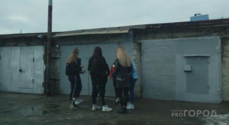 Жители Чувашии недовольны курящими девушками и системой оплаты проезда
