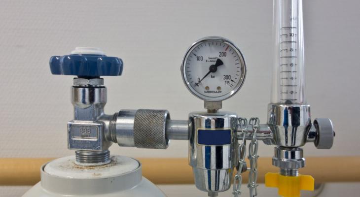 В Чувашии успешно применяют лечение «умным» газом