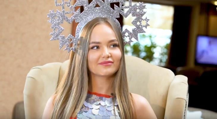 """Участница """"Мисс Россия-2019"""" из Чувашии рассказала, как бы она развивала родную республику"""
