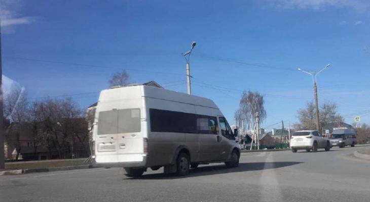 В Чебоксарах возобновили маршрут до кладбища