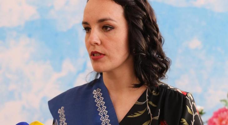 Педагог из Вурнарского района стала «Учителем года Чувашии – 2019»