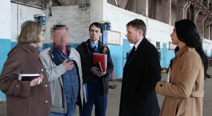 В Новочебоксарске около 500 строителей не получают зарплату
