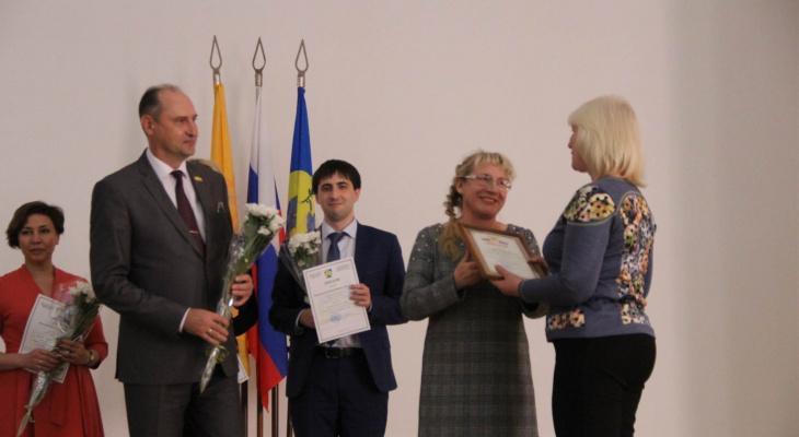 В Новочебоксарске определили лучших учителей и воспитателей города