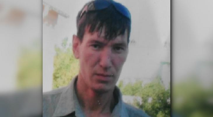 По дороге из Москвы в Чувашию пропал еще один мужчина