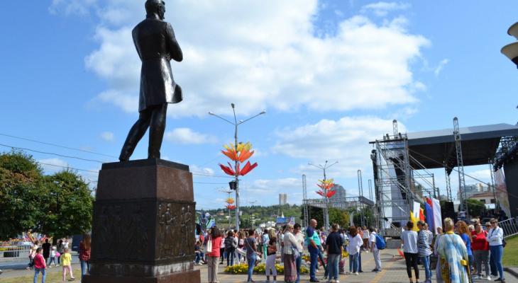 Чебоксарцев приглашают на бесплатные экскурсии по историческому центру