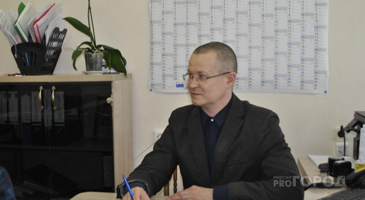Главврач новочебоксарской больницы: «Большая часть специалистов – предпенсионного и пенсионного возраста»