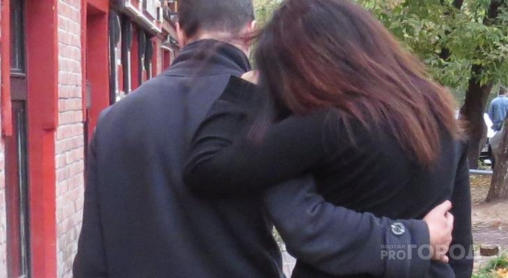 В один день в Чебоксарах попытаются спасти рушащиеся браки